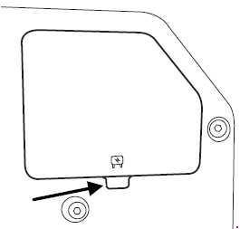 2008-2012 Ford Escape fuse box diagram