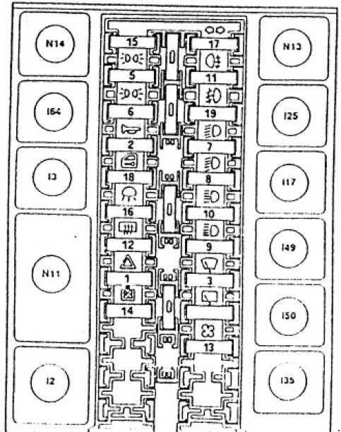 t18751_knigaproavtoru04224517 alfa romeo 155 fuse box diagram fuse diagram alfa romeo gt fuse box diagram at creativeand.co