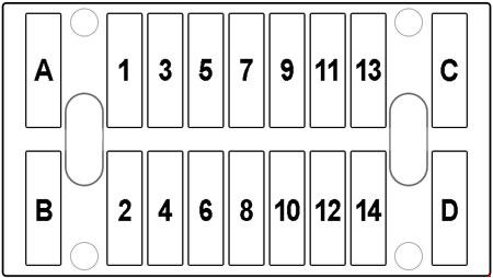 mercedes benz w123 fuse box wiring diagrams lol Mercedes C240 Fuse Box Diagram w123 fuse box wiring diagrams lol mercedes fuse diagram 1976 1985 mercedes benz w123 fuse box