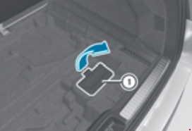 Mercedes-Benz GLC-Class (X253) fuse diagram