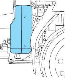 2006 2009 ford lcf low cab forward fuse diagram fuse diagram rh knigaproavto ru Ford F-150 Fuse Box Location 2011 Ford Fusion Fuse Box Location