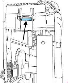 2006-2009 Ford LCF (Low Cab Forward) fuse diagram