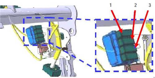 2010-2017 Opel/Vauxhall Movano B fuse box diagram