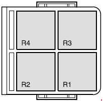 2002–2008 ford fiesta mk5 fuse box diagram