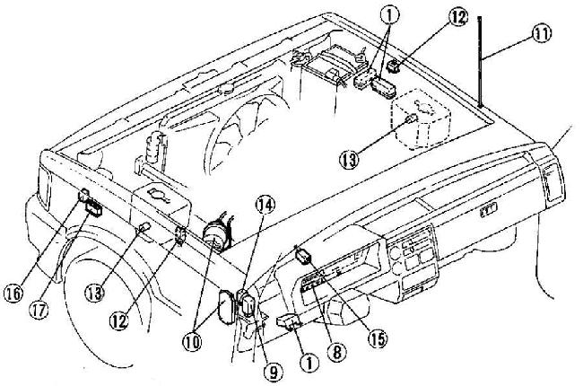 mazda b2600 engine diagram  mazda  wiring diagrams instructions