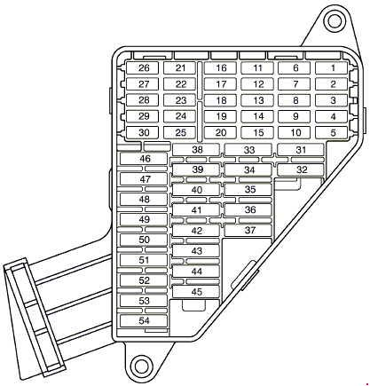 316 20022008 Seat Ibiza Mk3 Fuse Box Diagram on s power wiring diagram