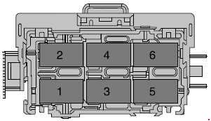 2009 2014 ford f150 fuse box diagram fuse diagram 2009 ford f-150 interior 2009 2014 ford f150 fuse box diagram