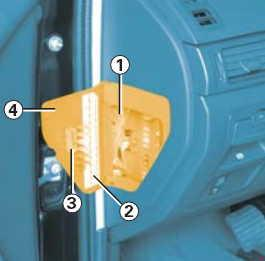 Renault Vel Satis Fuse Box Diagram