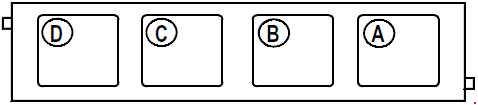 1996–2003 renault scenic i fuse box diagram