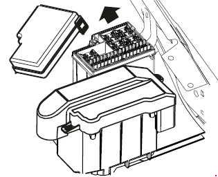 Coil Pack Diagram besides 2003 Saab 93 Fuse Box Diagram besides 1999 Chevy Suburban Distributor Location together with Fuel Pump Relay Wire Diagram Free Download Wiring further 91 Accord Ecu Location. on miata ignition coil wiring diagram