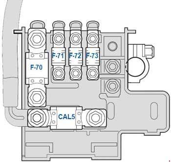 2008 2014 ferrari california fuse box diagram fuse diagram rh knigaproavto ru