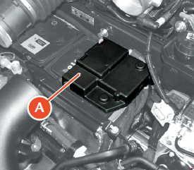 08 14 Ferrari California Fuse Diagram