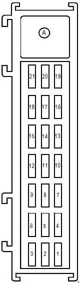 2004 2007 renault modus fuse box diagram fuse diagram renault grand modus wiring diagram at Renault Modus Wiring Diagram