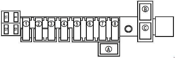 t19554_knigaproavtoru09081727 renault modus fuse box diagram renault wiring diagram schematic  at virtualis.co