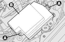 Alfa Romeo Brera Fuse Box Diagram