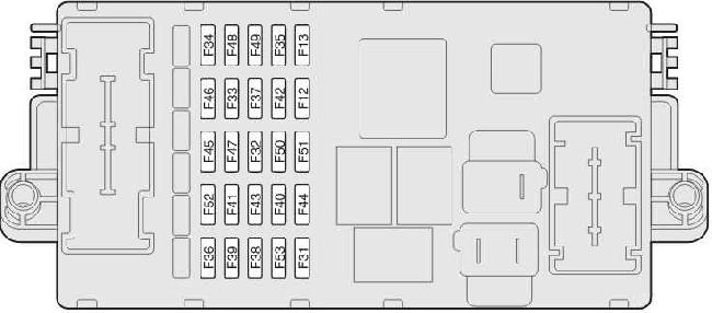 alfa romeo brera fuse box diagram fuse diagram rh knigaproavto ru