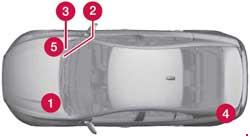 20112018 Volvo S60 And Cross Country Fuse Box Diagram. 20112018 Volvo S60 And Cross Country Fuse Box Diagram. Volvo. 2012 Volvo S60 Fuse Diagram Fuse Panel At Scoala.co