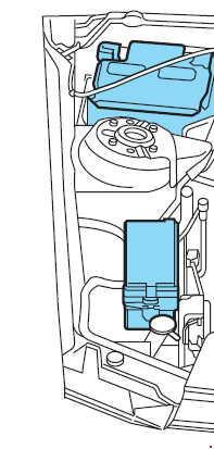 2010–2014 ford mustang fuse box diagram