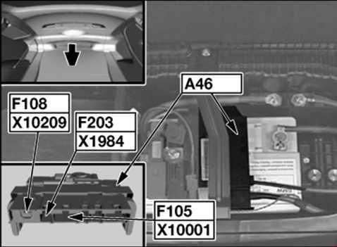 bmw 1 e81 e82 e87 e88 fuse box diagram fuse diagram. Black Bedroom Furniture Sets. Home Design Ideas