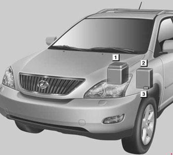 2004 2006 lexus rx 330 fuse box diagram fuse diagram rh knigaproavto ru 2007 lexus rx 350 fuse box location 2017 lexus rx 350 fuse box location