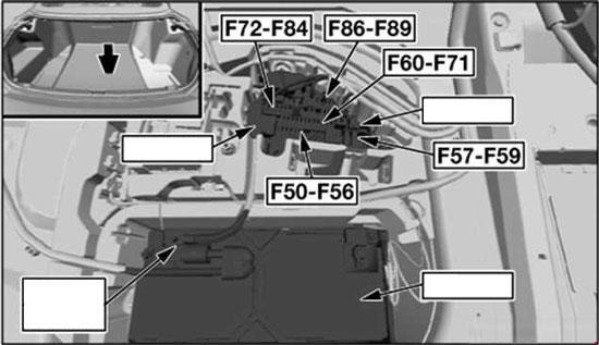 T Knigaproavtoru on 2007 Bmw Fuse Diagram