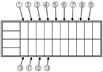 kubota tractor m96sdtm fuse box diagram fuse diagram rh knigaproavto ru