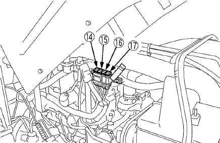 backup lamp switch fog lamp switch wiring diagram