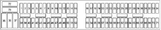 1998 2006 bmw 3 e46 fuse box diagram fuse diagram. Black Bedroom Furniture Sets. Home Design Ideas