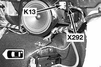 1998–2006 BMW 3 (E46) Fuse Box Diagram » Fuse Diagram