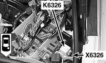 98–'06 bmw 3 (e46) fuse diagram  knigaproavto.ru