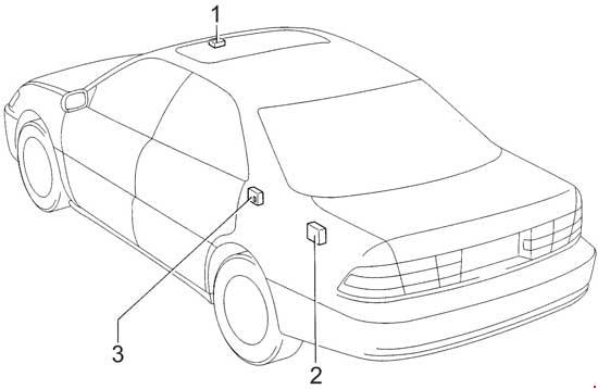 97 lexus es300 engine diagram html