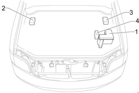 2003-2006 toyota tundra fuse box diagram