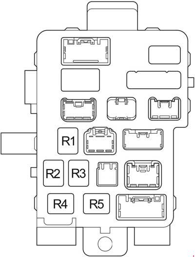2010 toyota tundra fuse box diagram 2004 toyota tundra fuse box diagram 2004-2006 toyota tundra double cab fuse box diagram » fuse ...