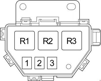 Showthread moreover Switch besides 2011 Smart Car Radio Wiring Diagram also 511 2002 2009 Toyota Land Cruiser Prado Fuse Box Diagram as well 2005 Gmc Sierra Aftermarket Parts. on fuse box acc