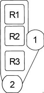 1988-1992 toyota cressida (x80) fuse box diagram » fuse ... 2001 toyota tundra fuse box diagram toyota cressida fuse box diagram