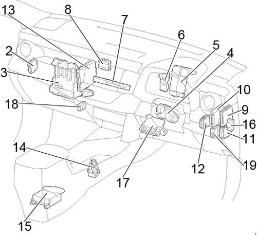 2007 rav4 owners manual wiring diagrams
