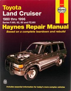 1997 Toyota Land Cruiser Engine Diagram - Wiring Diagrams Place