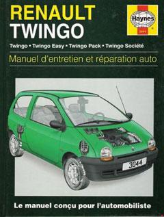 2000-2004 Renault Twingo I Fuse Box Diagram