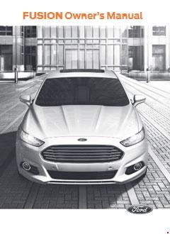 2013-2018 Ford Fusion Fuse Box Diagram