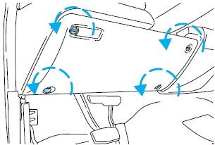 1999-2001 Ford F-250/350/450/550 Fuse Box Diagram » Fuse ...