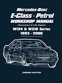 1995–2002 Mercedes E-Class W210 Fuse Box Diagram » Fuse Diagram