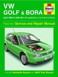 19992006 Volkswagen Golf IV  Bora Fuse Box    Diagram