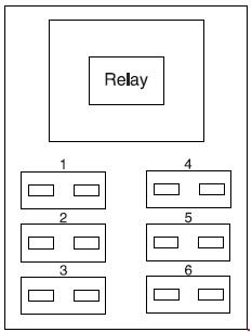 2008 2011 mercury mariner fuse box diagram fuse diagram 2009 subaru impreza fuse box 2008 2011 mercury mariner fuse box diagram