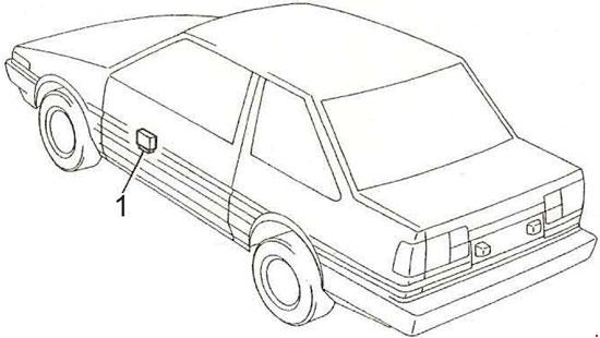 toyota fuse box schematic 1987  u2022 wiring diagram for free