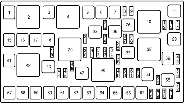 2010 lincoln mkx engine diagram