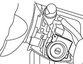 '00-'06 Nissan Sentra Fuse Box Diagram