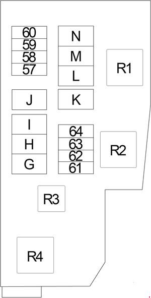 nissan altima fuse box diagram 2013 ✓ nissan recomended car 2013 altima fuse diagram inside 2013 2018 nissan altima fuse box diagram fuse diagram