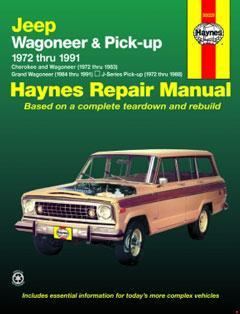 1972 1983 jeep wagoneer and cherokee fuse box diagram fuse diagramjeep wagoneer \u0026 pick up covering wagoneer (72 83), grand wagoneer � fuse box