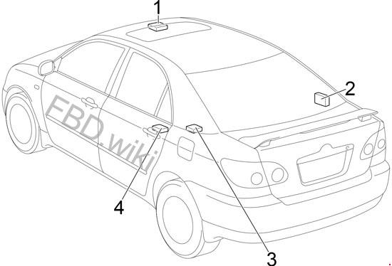 Auto Relay Diagram Best Place To Find Wiring And