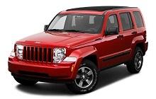 Схема предохранителей Jeep Liberty, Cherokee (KK)